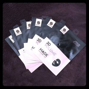 Stocking Stuffers! G9Skin Gum Face Masks